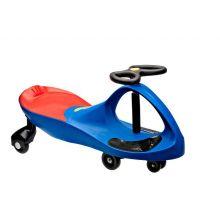 Svängbil - PlasmaCar blå