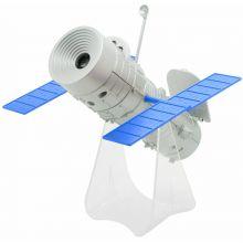 Projektor och nattlampa - Satellit