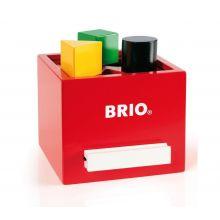 Plocklåda - BRIO klassisk