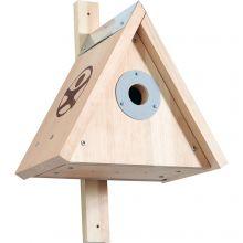 Fågelholk Byggsats - Terra Kids