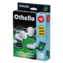 Resespel - Othello