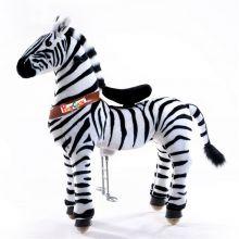 Rid Själv - Zebra, large