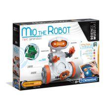 Roboten Mio - Next Generation