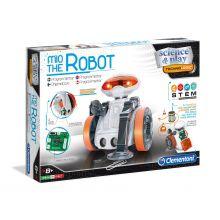Roboten Mio - Programmerbar