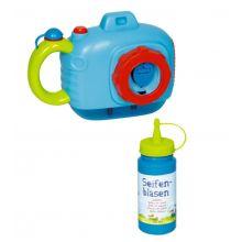 Såpbubblemaskin - Kamera