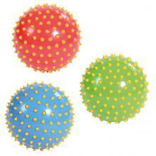 Känselbollar 12 cm - 3 st.