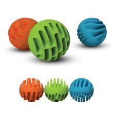 Känselbollar - Sensory Rollers, 3 st.