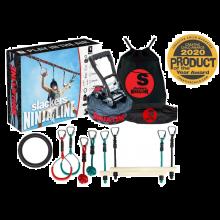 Slackers Ninja-line klätterbana - Startkit