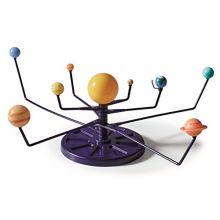 Solsystemet - Bordsmodell 34 cm.