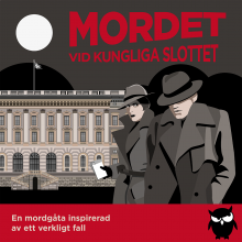 Solve A Mystery - Mordet ved Kungliga Slottet