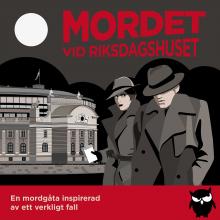 Solve A Mystery - Mordet ved Riksdagshuset
