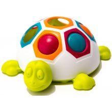 Sorterings-sköldpadda till de yngsta