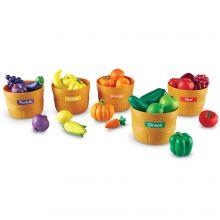 Sorteringsset - Grönsaker och frukter