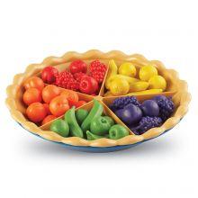 Sorteringsspel - Fruktpaj
