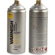 Spraylack - Blank, 400 ml.