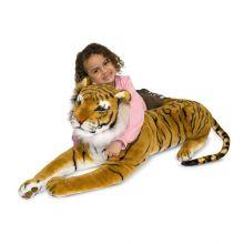 Gosedjur i plysch - Tiger
