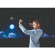 Teleskop - Nybörjare
