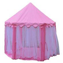 Tält - Paviljong rosa