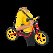 Tillbehör PUKY springcykel - Bärsele