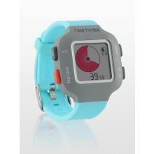 Time Timer Junior Armbandsur - Turkos