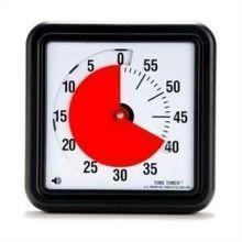 Time Timer Large (30x30 cm) m. magnet