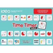 Time Timer - Magnetiska piktogram, Startset
