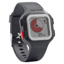 Time Timer Junior Armbandsklocka - Grafitgrå