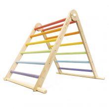 Triclimb klätterställning - Pastell