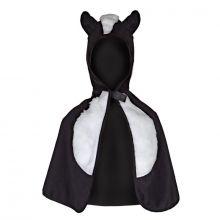 Utklädning - Babydräkt, skunk