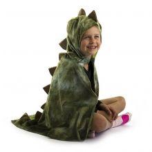 Utklädnad - Dinosaurie