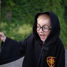 Utklädning - Harry Potter (stl. 5-6 år)