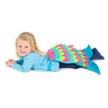 Utklädning - Sjöjungfrusvans