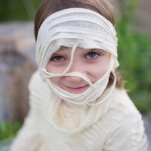 Utklädning - Mumie, 6-8 år