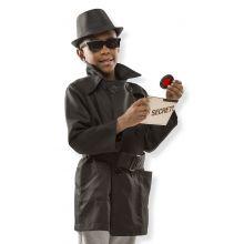 Utklädnad - Spion