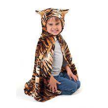 Utklädnad - Tiger (cape)