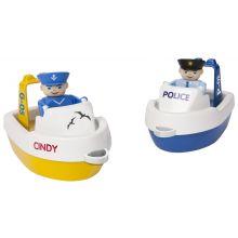 Vattenbana Waterplay tillbehör - Livbåtar, 2 stk.
