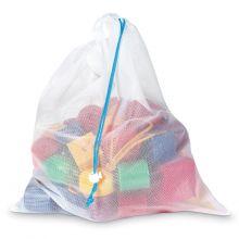 Tvättpåse till leksaker, 5 st.