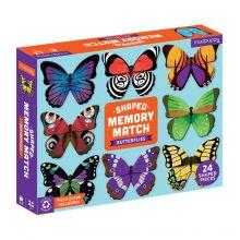 Memory - Fjärilar