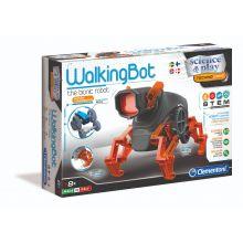 Walking Bot - Bygg Själv