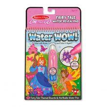 Water Wow, Måla med vatten - Äventyr