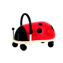 Wheely Bug Liten - Nyckelpiga