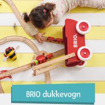BRIO dockvagn