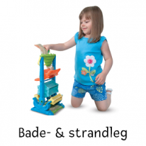 Bad- & strandlek