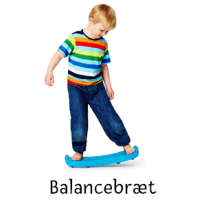 Balansbräda
