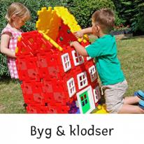 Byggen & Klossar