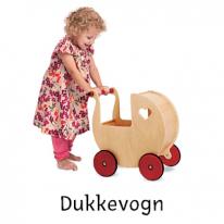 Dockvagn