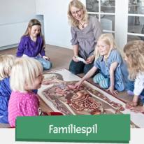 Familjespel