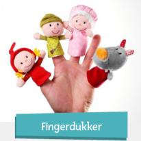 Fingerdockor