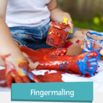 Fingerfärg
