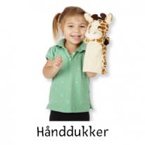 Handdockor